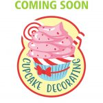Girl Scout Cupcake Decorating Patch