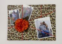 duct tape board, picture board, pictures, crafts, create