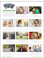 Respect Myself and Others: Girl Scout Confident Character Building Patch Program®