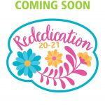Girl Scout Rededication 20-21 Fun Patch