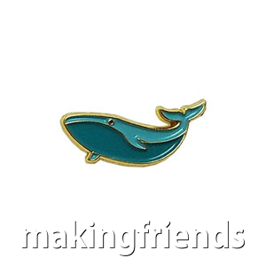 "The Sea Life Delegate Pin is from the Youth Squad Animal Welfare Patch Program®. MakingFriends®.com partnered with Youth Squad to bring you a rewarding community service program with step-by-step instructions for every age level to make a meaningful impact in their community. This is one of our ""Delegate"" level pins. The requirements for our Delegate level provide teens with valuable life experience and a completed project to include on a resume or college application. via @gsleader411"