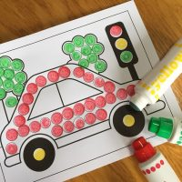 girl scouts, car art, drive in movies