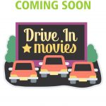 Girl Scout Drive in Movies Patch