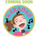Girl Scout Karaoke Patch
