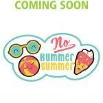 Girl Scout No Bummer Summer Patch