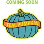 Girl Scout Teal Pumpkin Patch