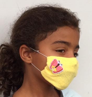 No-Sew-Face-Mask-Kit