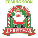 Girl Scout Virtual Christmas Parade 2020 Fun Patch