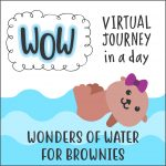 Girl Scout Virtual Journey in a Day for Brownies