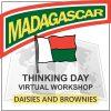 Virtual Thinking Day Workshop for Madagascar