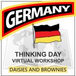 Virtual Thinking Day Workshop for Germany