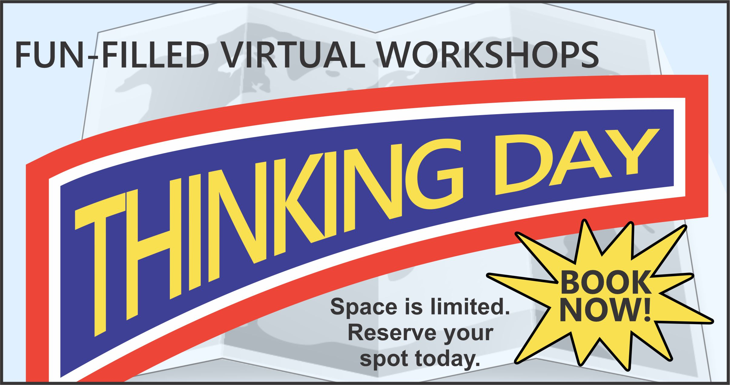Virtual Girl Scout Thinking Day Workshops