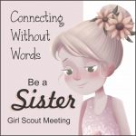 selective mutism virtual girl scout workshop