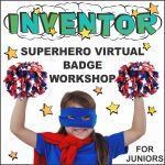 virtual inventor junior workshop