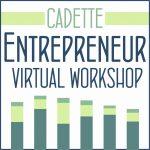 Girl Scout Entrepreneur Virtual Workshop for Cadettes