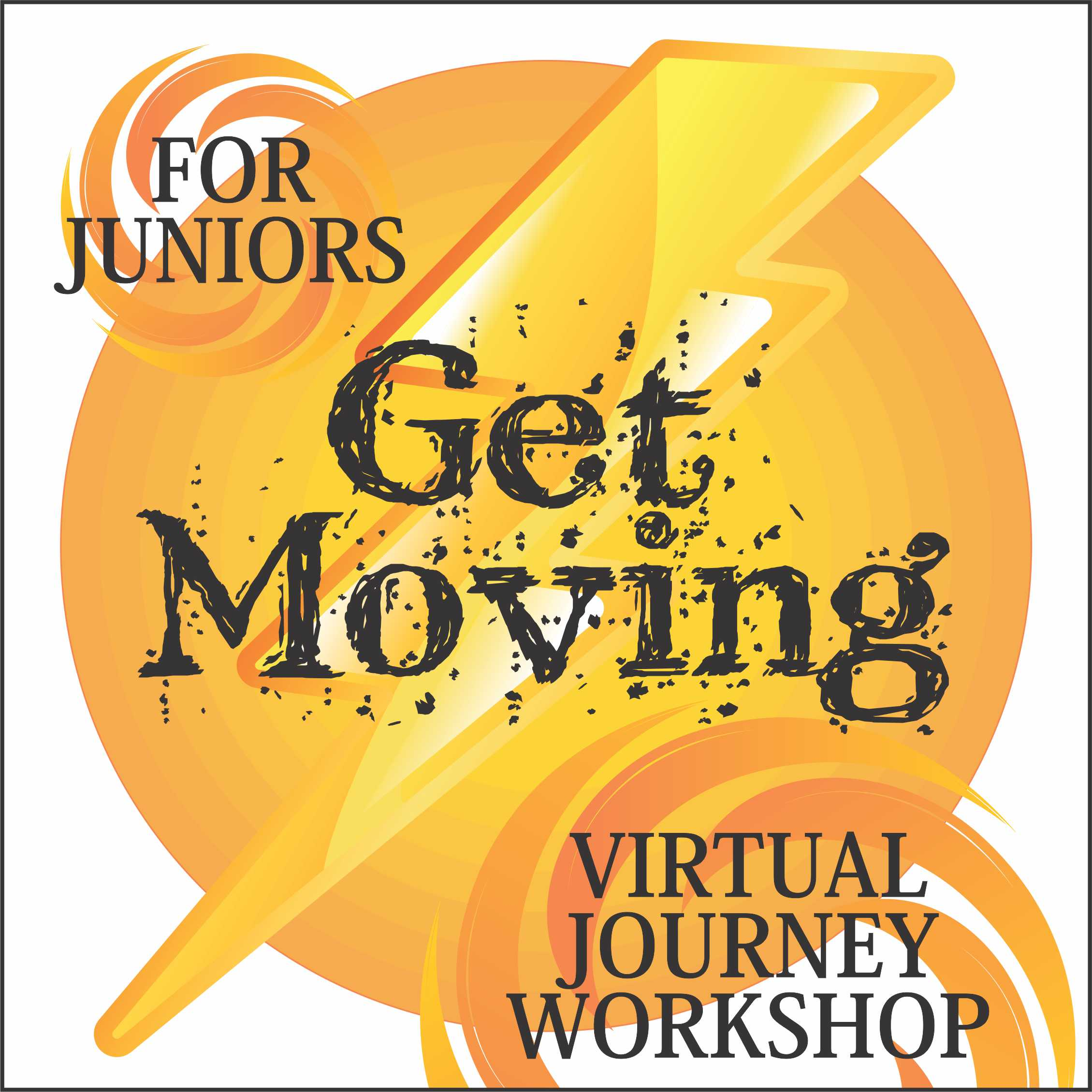 Girl Scout Get Moving Virtual Workshop for Juniors