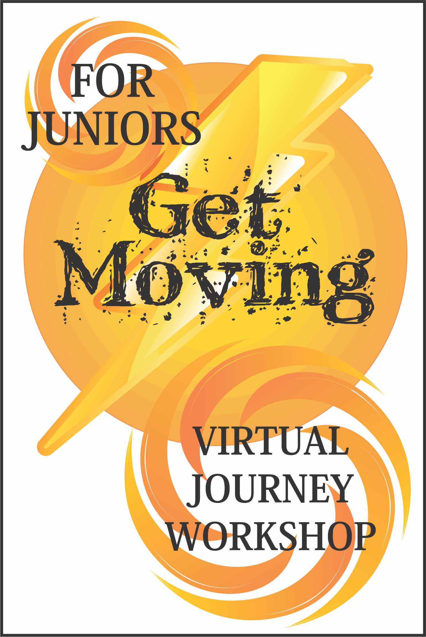 Get Moving is a journey in a day that your girls will love! It is packed with fun activities while they learn! #makingfriends #getmoving #virtualworkshop #onlineclass #girlscouts #gspatches #gsjourney #onlineactivities #funactivites #journeys #girlscoutsonline via @gsleader411