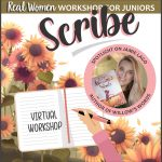 Junior Scribe Real Woman Workshop