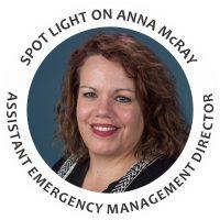 Anna Mcray Girl Scout Virtual Junior Safety Award
