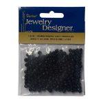 Black E-Beads