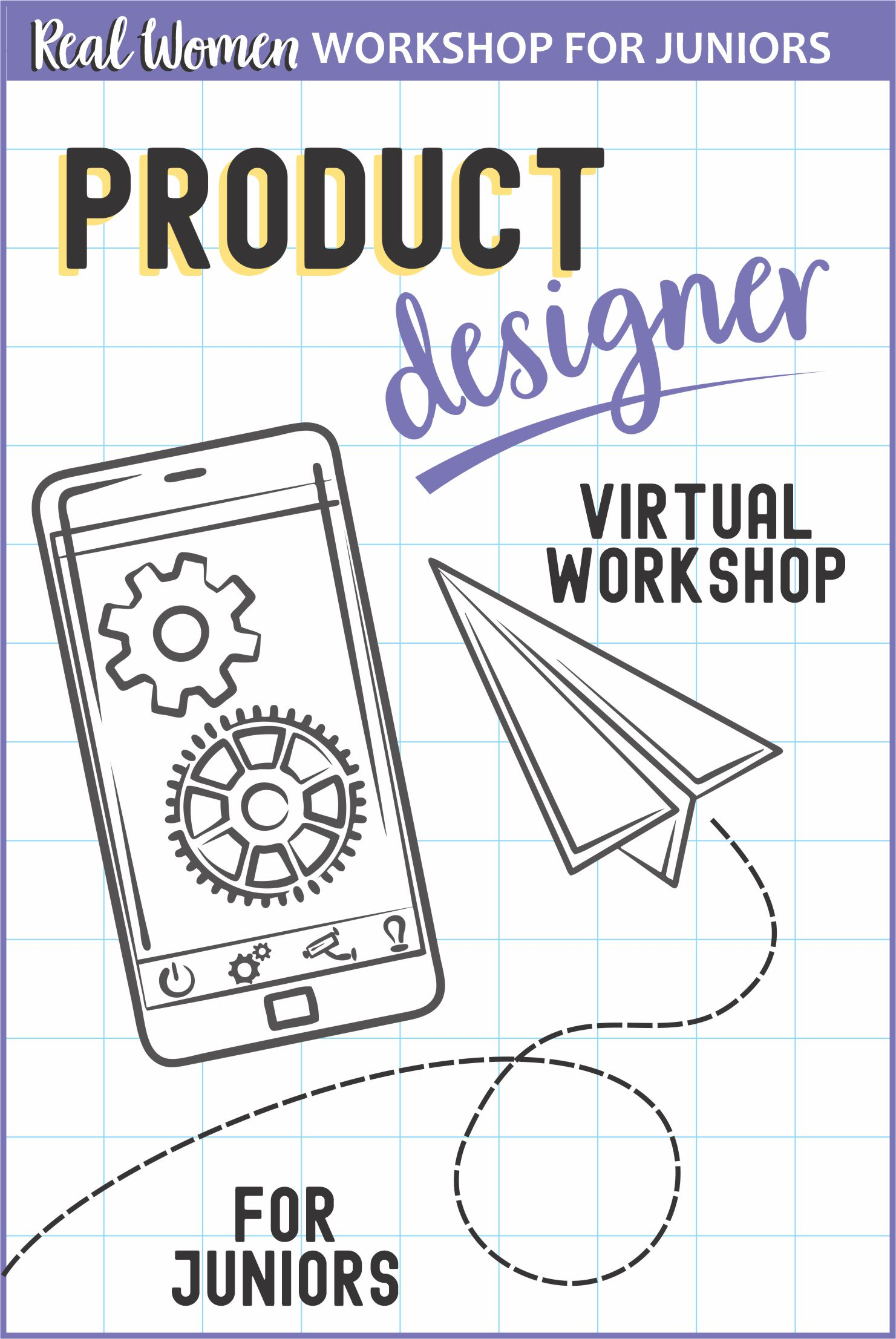 Girl Scout Junior Product Designer Workshop via @gsleader411
