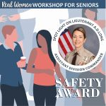 Girl Scout Safety Award for Seniors Virtual Workshop