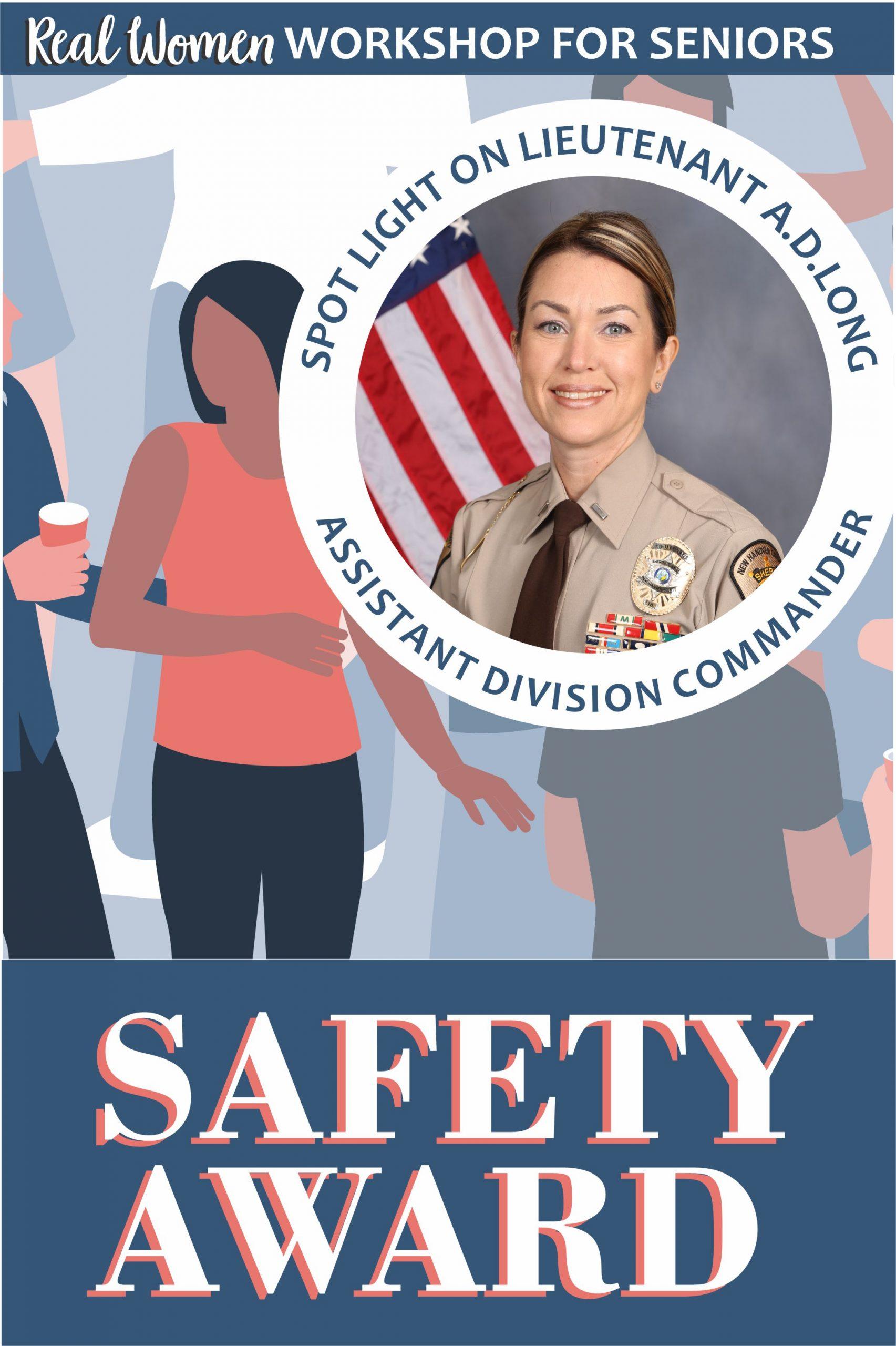 Girl Scout Safety Award for Seniors Virtual Workshop via @gsleader411
