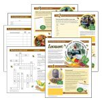 Girl Scout Locavore Download for Seniors