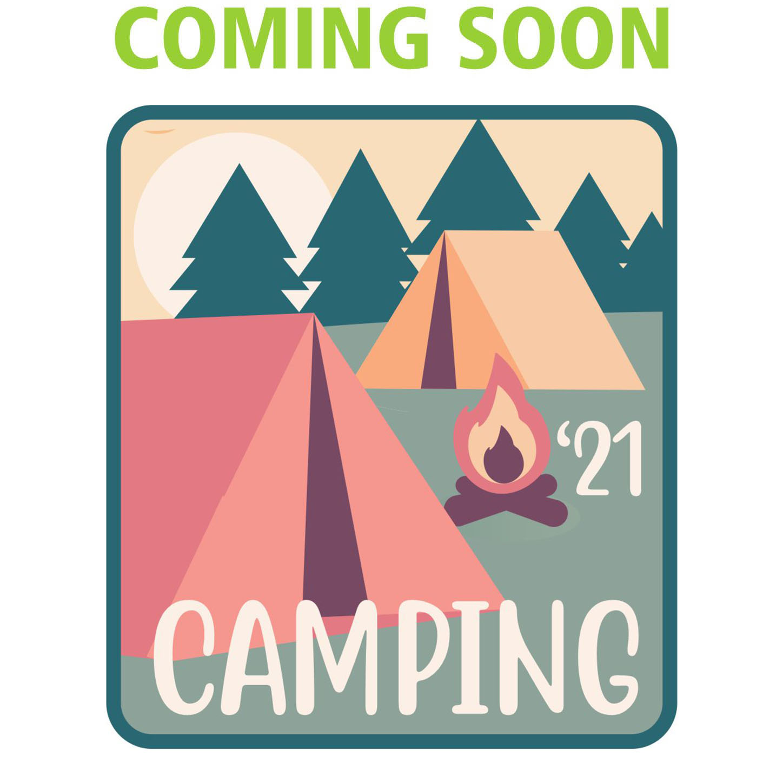 Girl Scout Camping 2021 Fun Patch