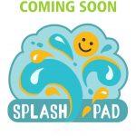 Girl Scout Splash Pad Fun Patch