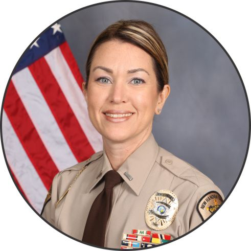 Girl Scout Real Woman A.D. Long