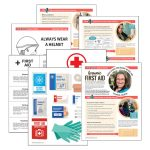 Girl Scout Brownie First Aid Badge Download