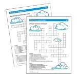 Girl Scout Sky Crossword Puzzle Download