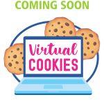 Girl Scout Virtual Cookies Fun Patch